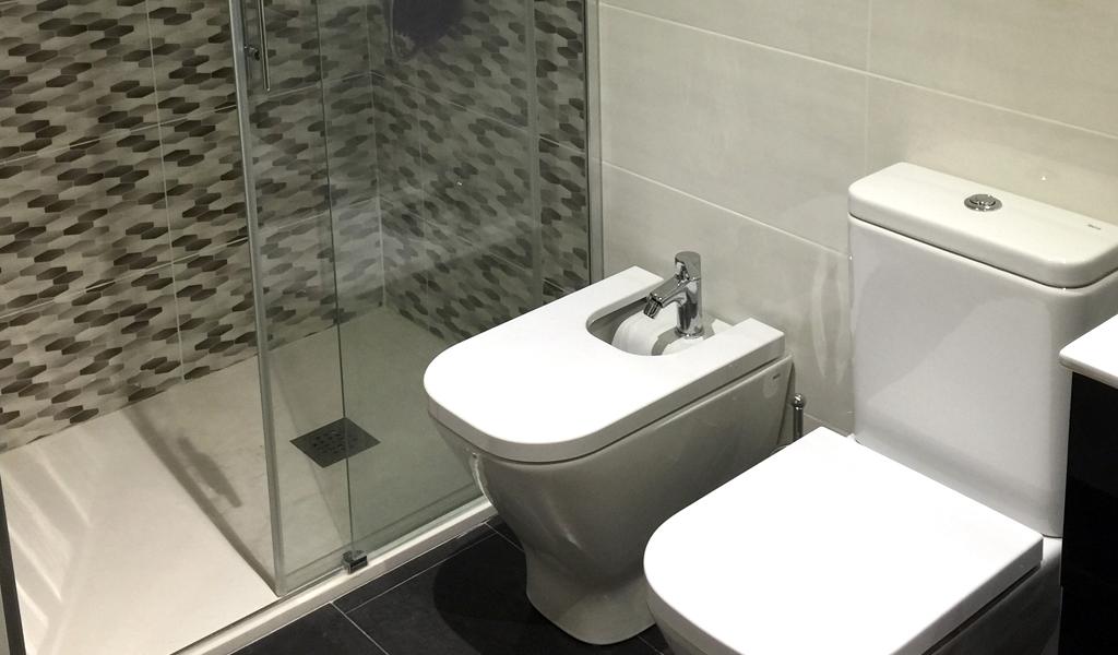 ADRYBEL Muebles de cocina y baño. Reformas